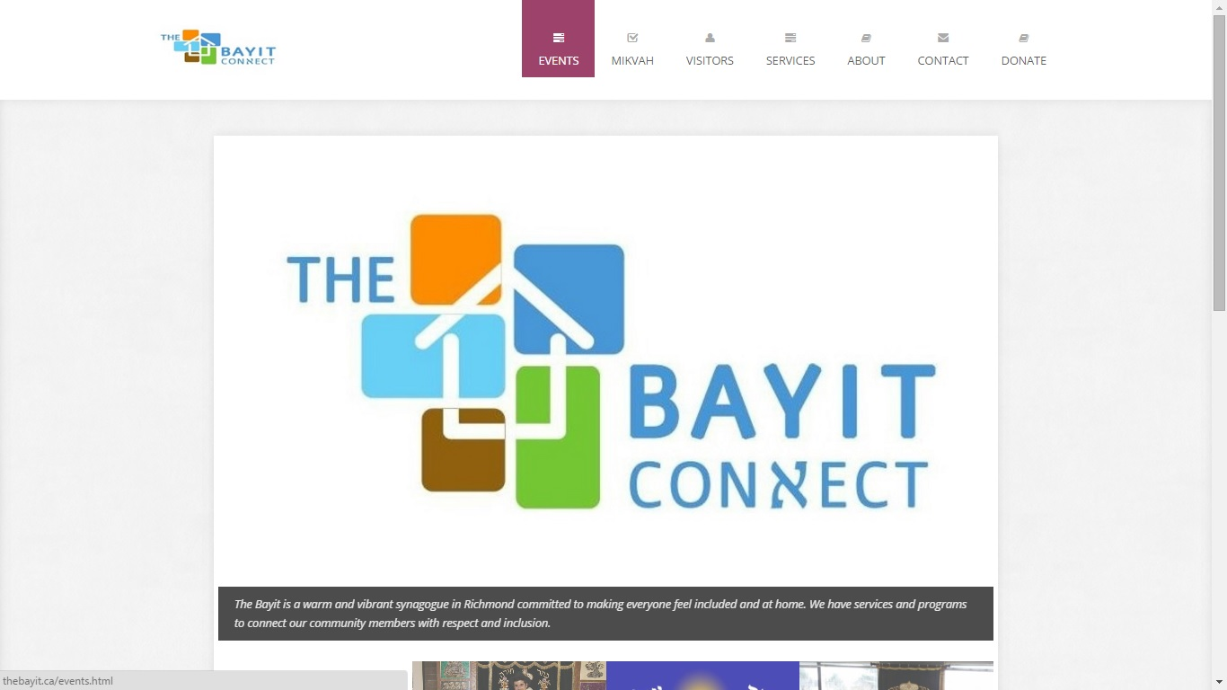 The Bayit