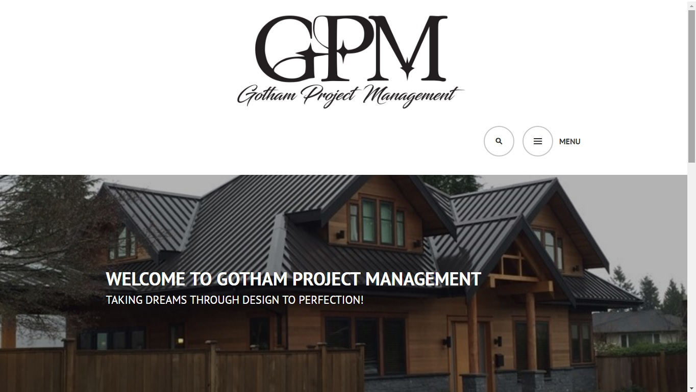 gotham project mgmt