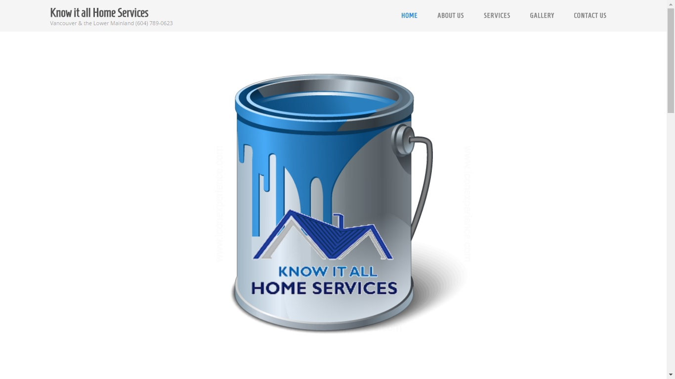 knowitallhomeservices