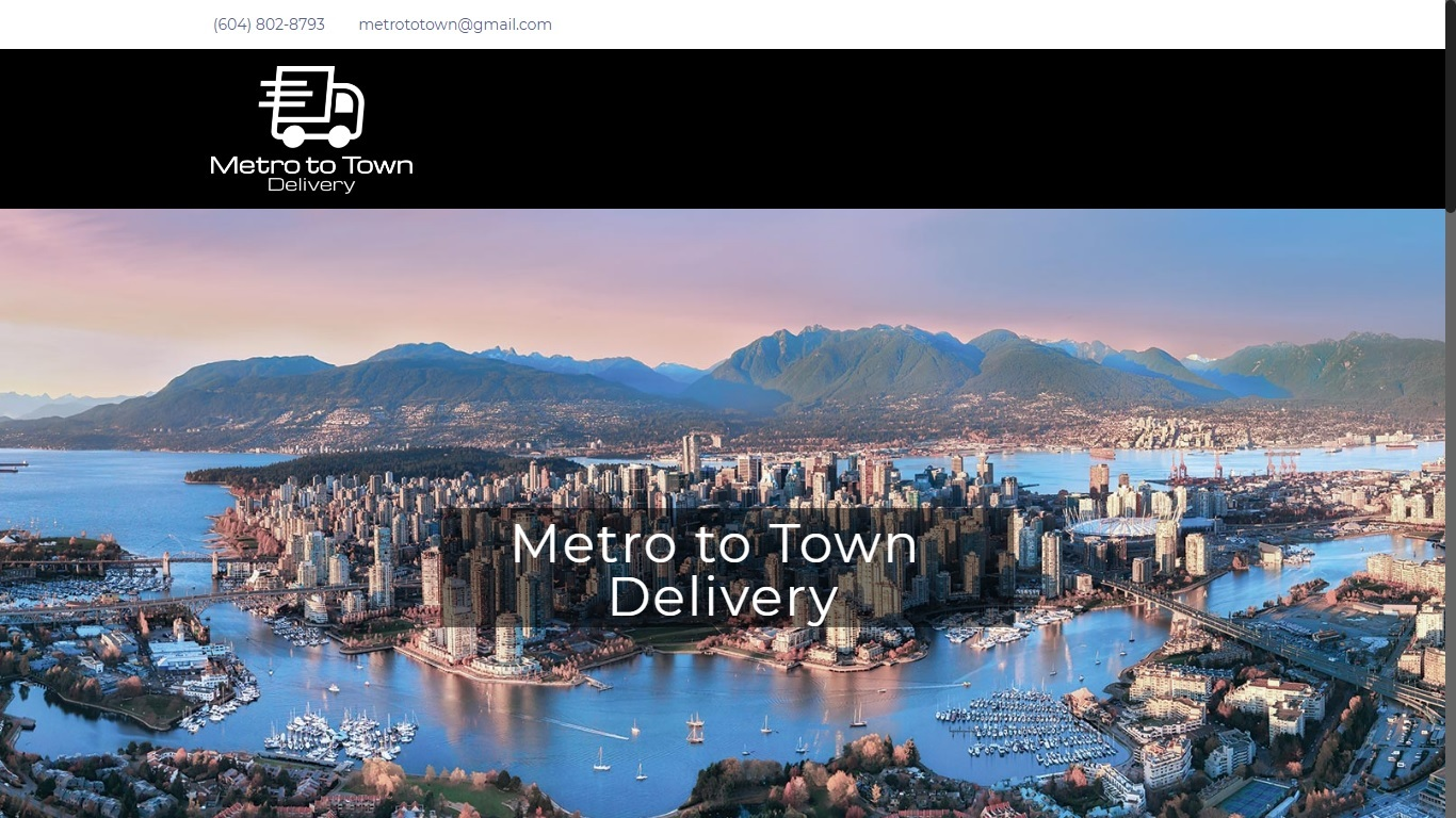 metrototowndelivery