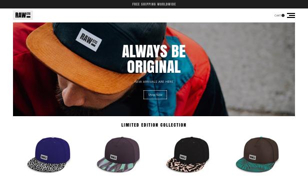 oneline store