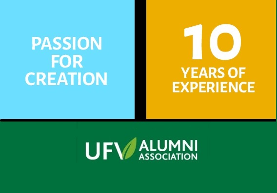 ufv website design