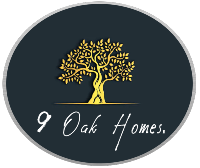 custom home builder logo surrey abbotsford vancouver